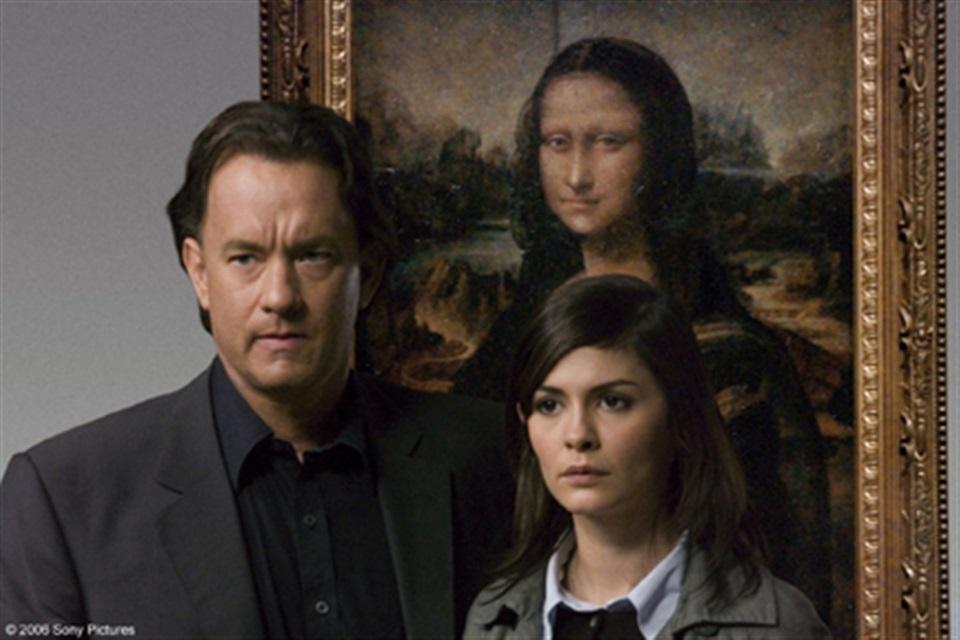 The Da Vinci Code - What2Watch