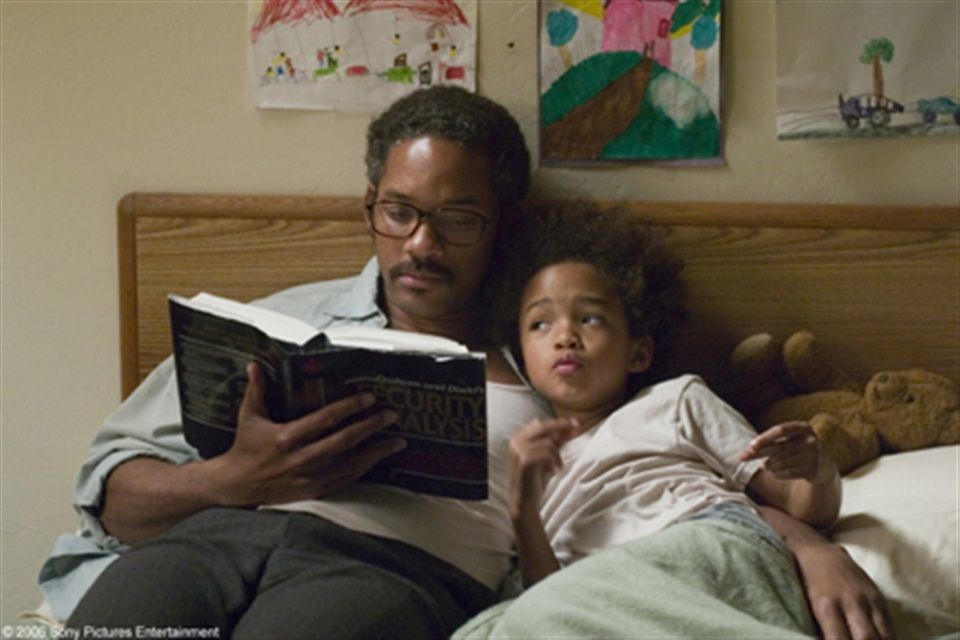 The Pursuit of Happyness - What2Watch