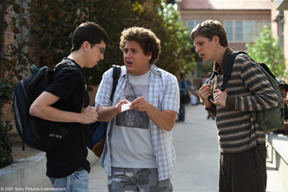 Superbad - What2Watch
