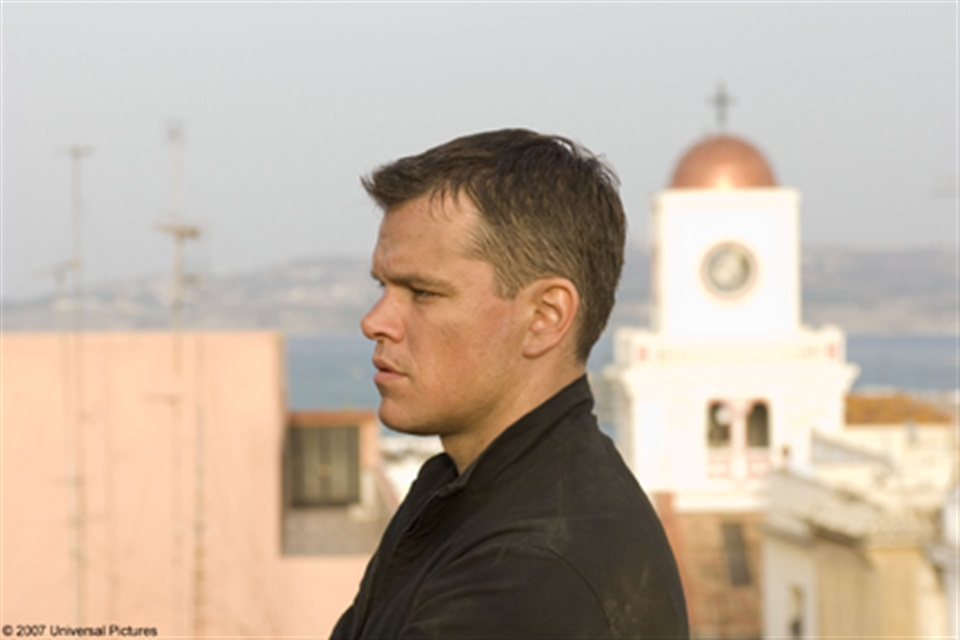 The Bourne Ultimatum - What2Watch