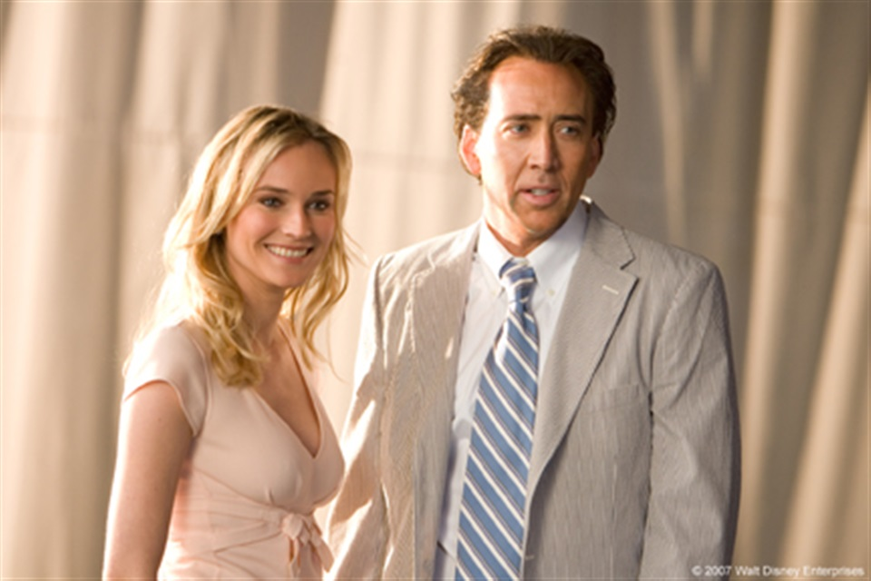 National Treasure: Book of Secrets - What2Watch