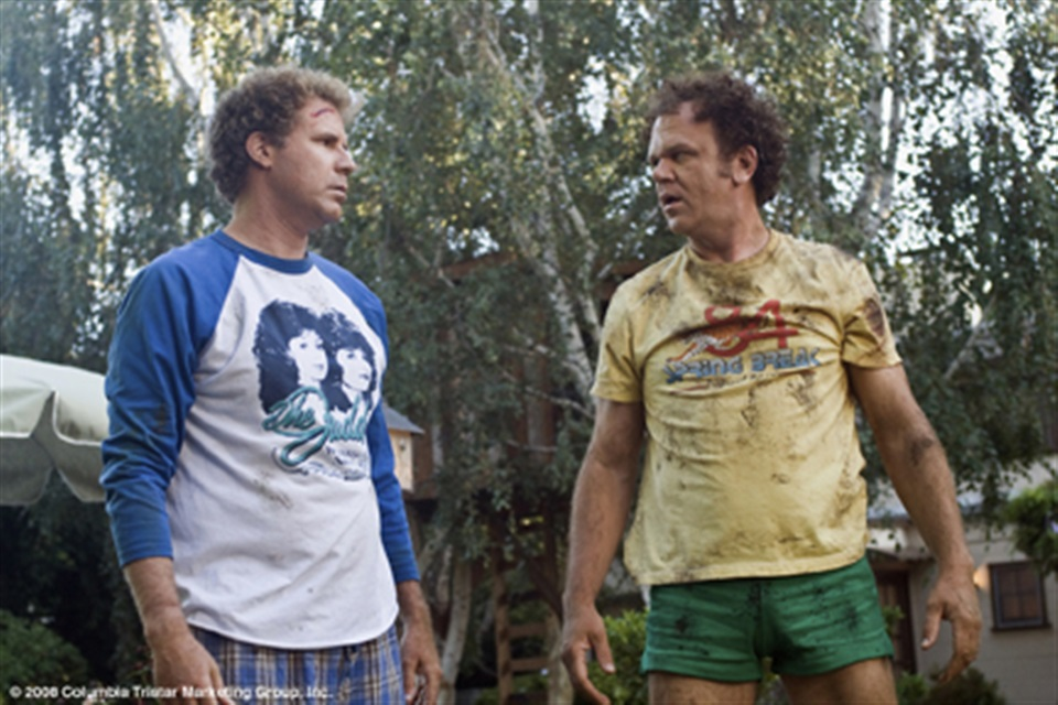 Step Brothers - What2Watch