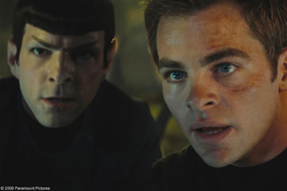 Star Trek - What2Watch