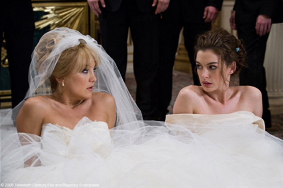 Bride Wars - What2Watch
