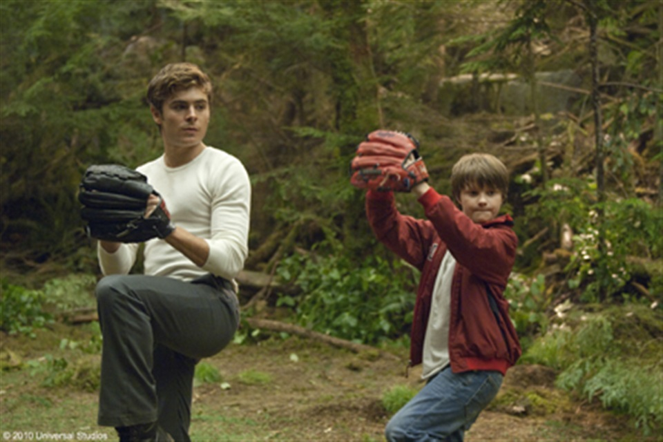 Charlie St. Cloud - What2Watch
