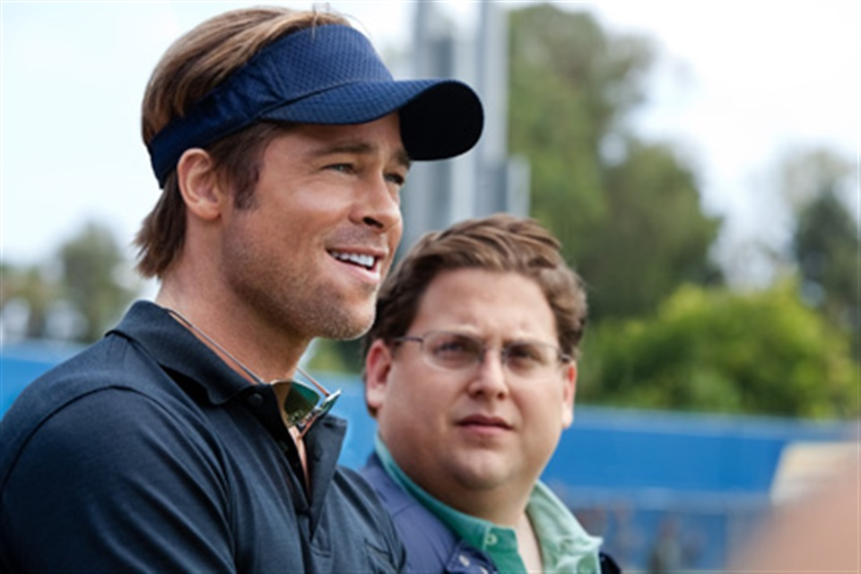 Moneyball - What2Watch