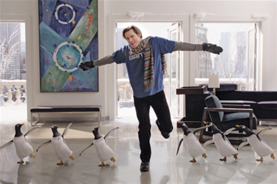 Mr. Popper's Penguins - What2Watch