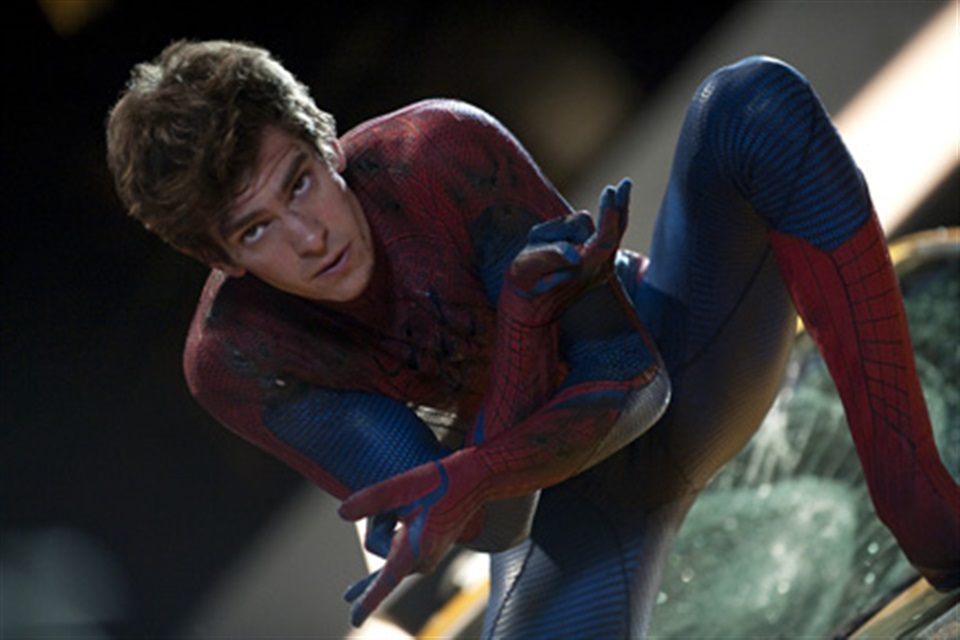 The Amazing Spider-Man - What2Watch