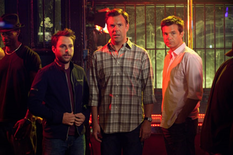 Horrible Bosses - What2Watch