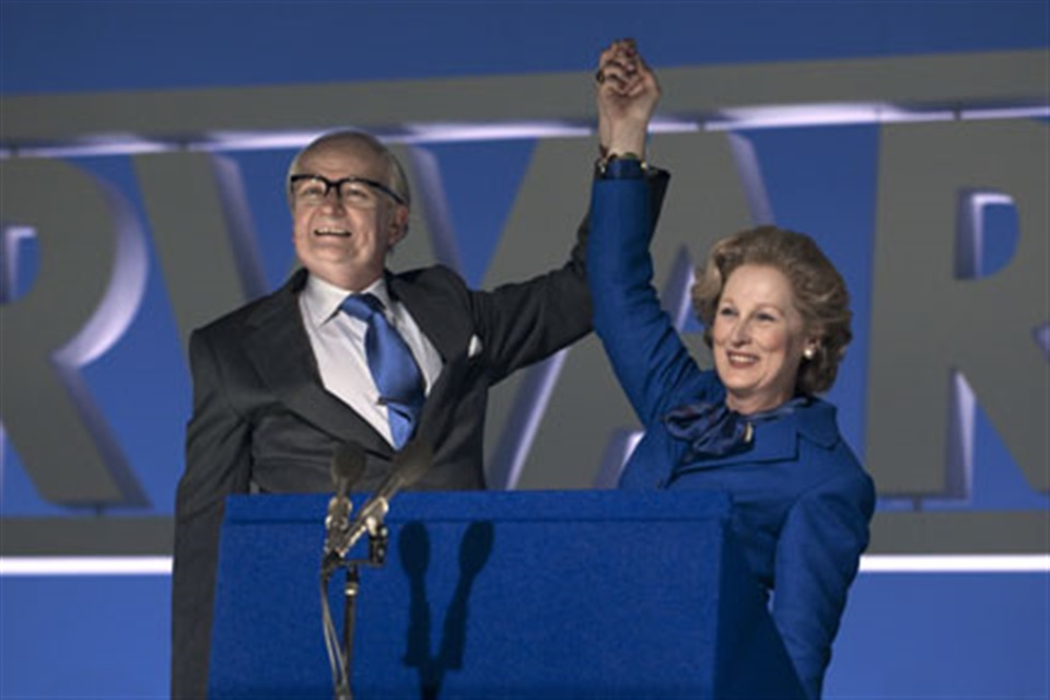 The Iron Lady - What2Watch