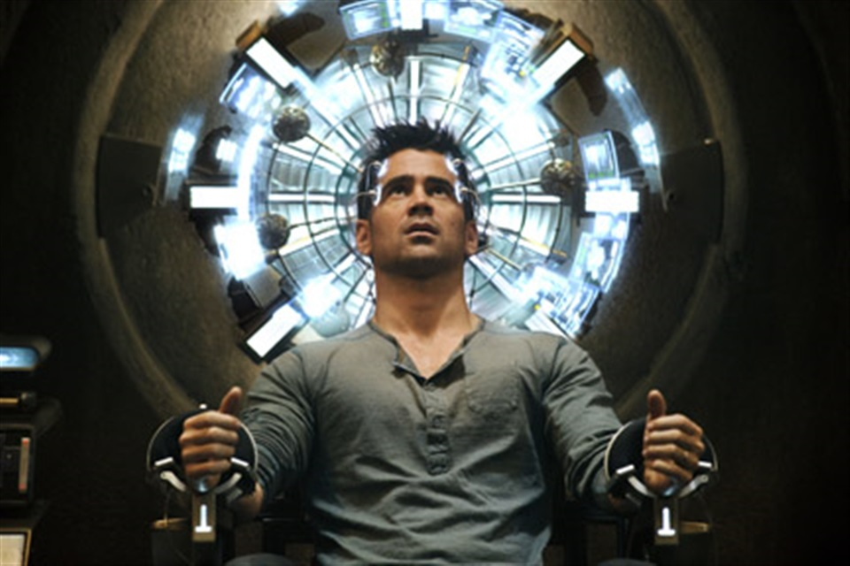 Total Recall - What2Watch
