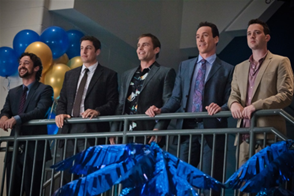 American Reunion - What2Watch