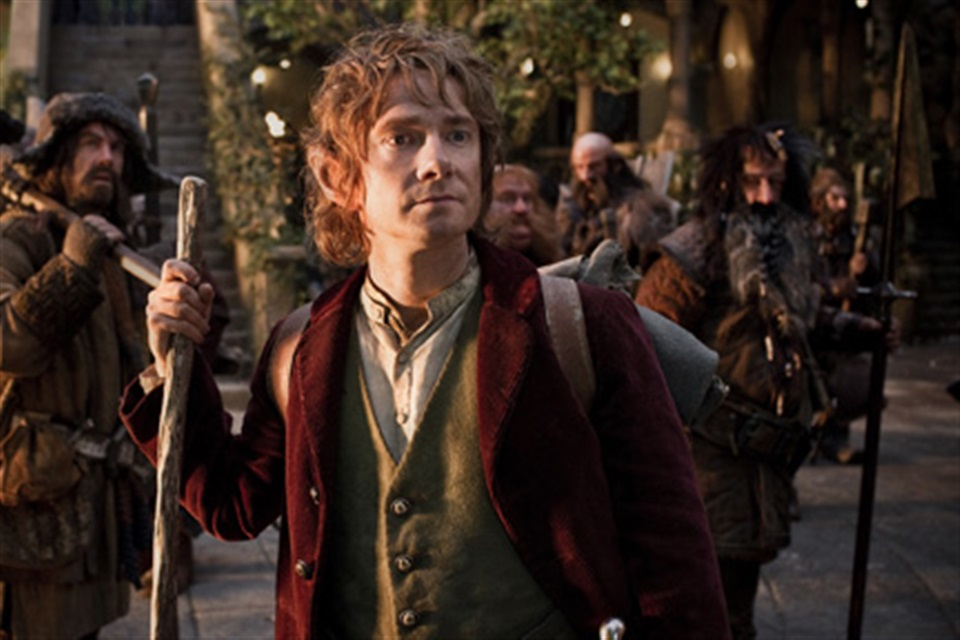 The Hobbit: An Unexpected Journey - What2Watch
