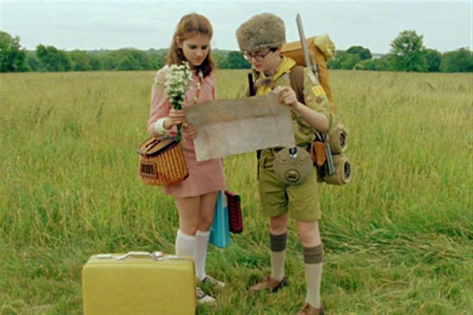 Moonrise Kingdom - What2Watch