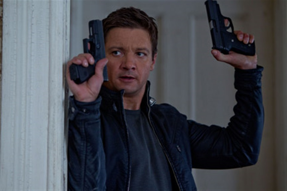 The Bourne Legacy - What2Watch