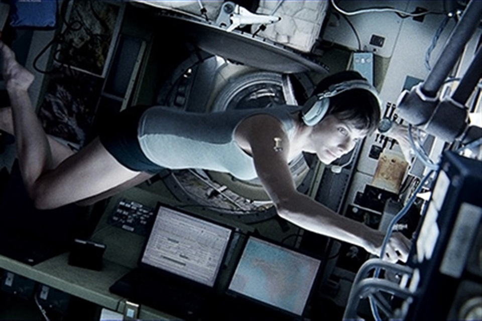 Gravity - What2Watch