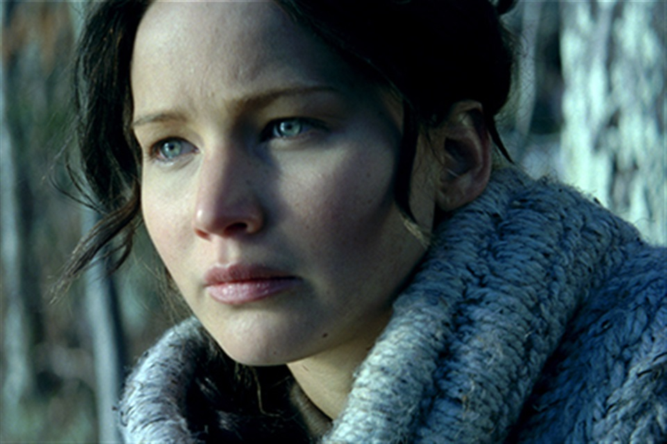 The Hunger Games: Catching Fire - What2Watch