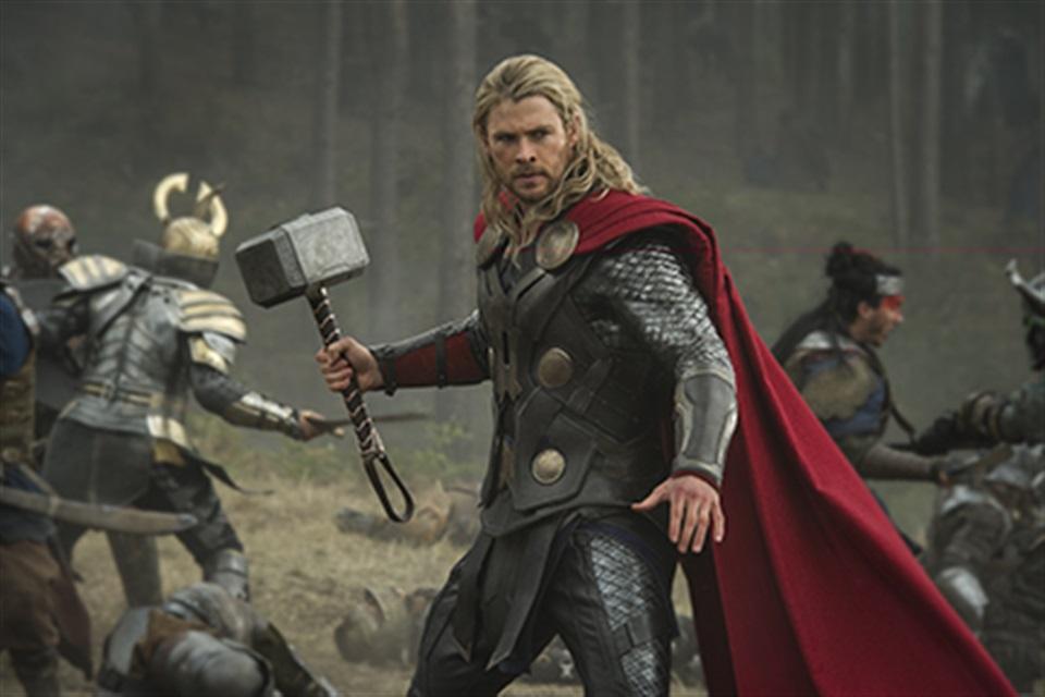 Thor: The Dark World - What2Watch