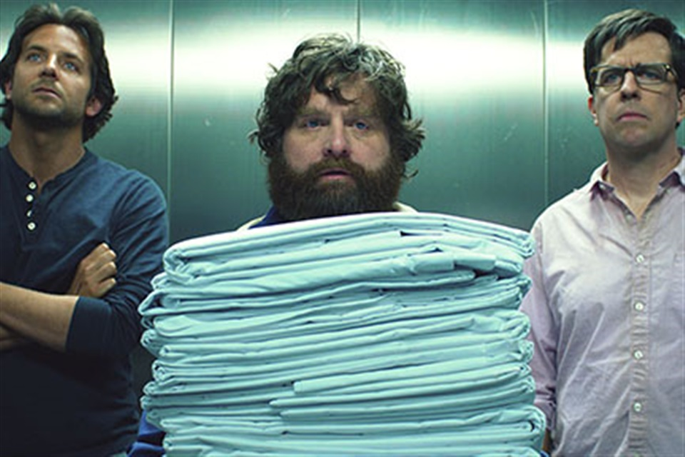 The Hangover Part III - What2Watch