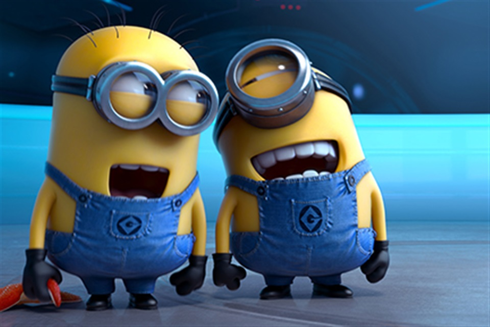 Despicable Me 2 - What2Watch