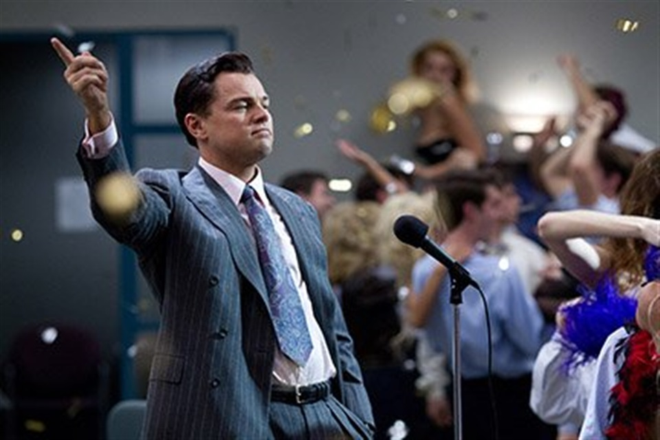 The Wolf of Wall Street - What2Watch