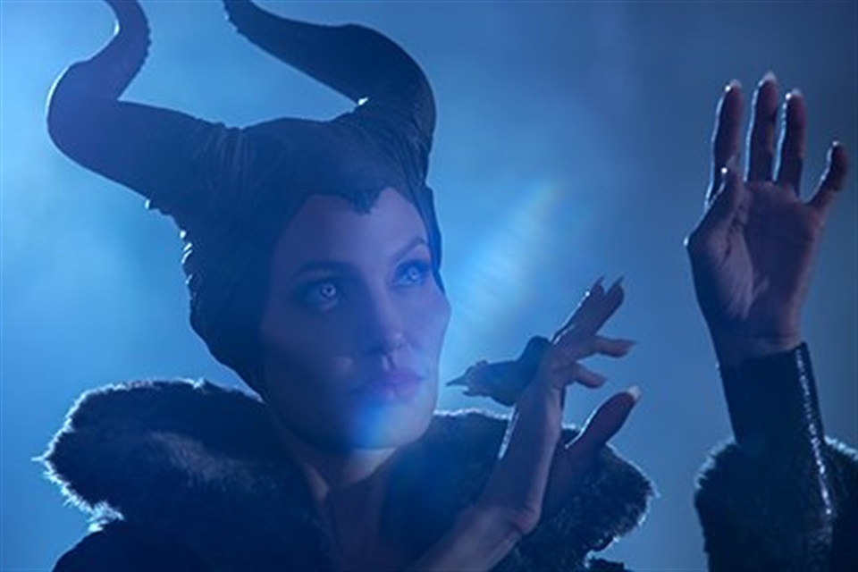 Maleficent - What2Watch