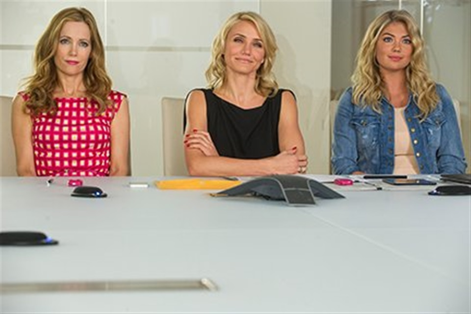 The Other Woman - What2Watch