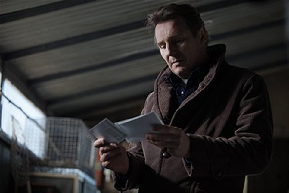A Walk Among the Tombstones - What2Watch