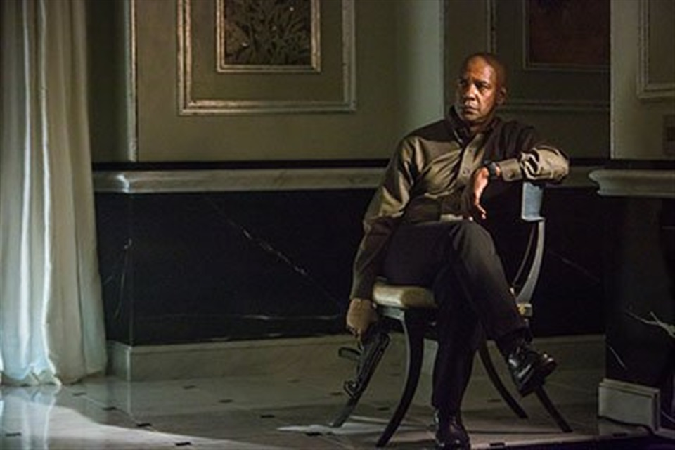 The Equalizer - What2Watch
