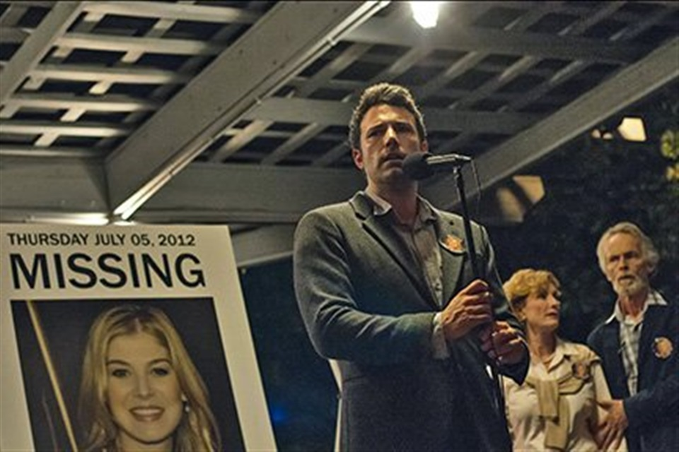 Gone Girl - What2Watch