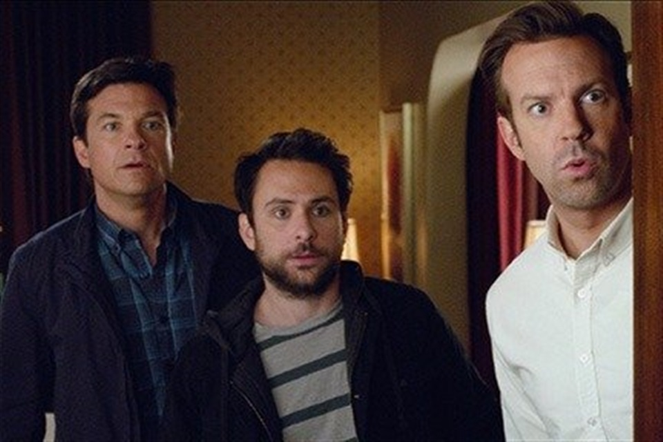 Horrible Bosses 2 - What2Watch