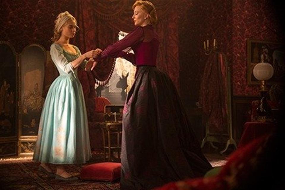 Cinderella - What2Watch
