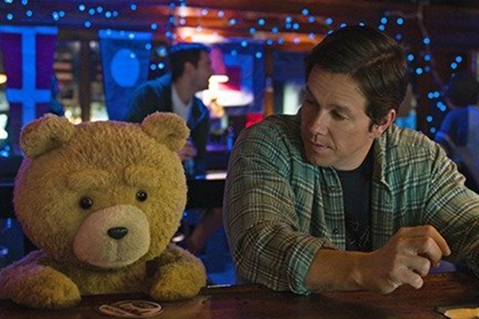Ted 2 - What2Watch