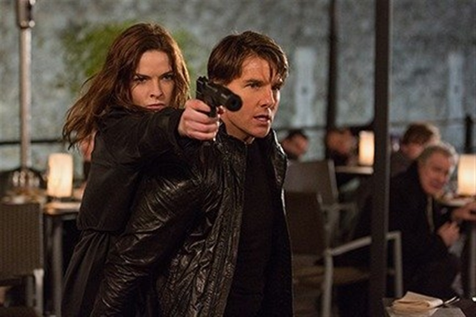 Mission: Impossible Rogue Nation - What2Watch