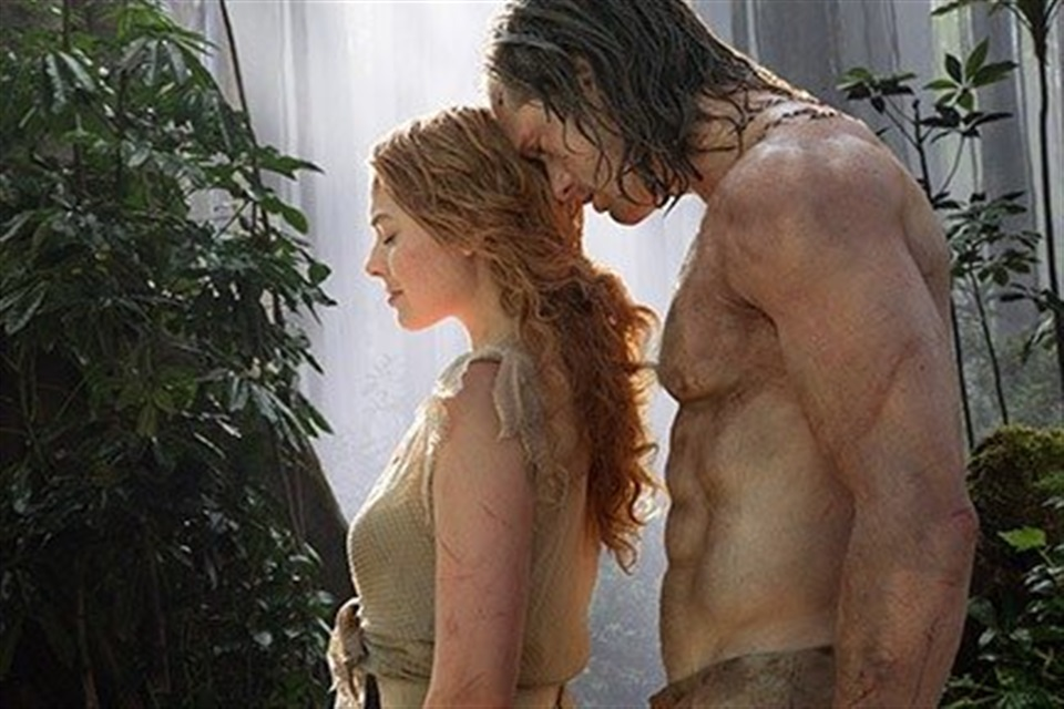 The Legend of Tarzan - What2Watch