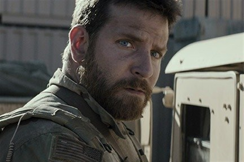 American Sniper - What2Watch