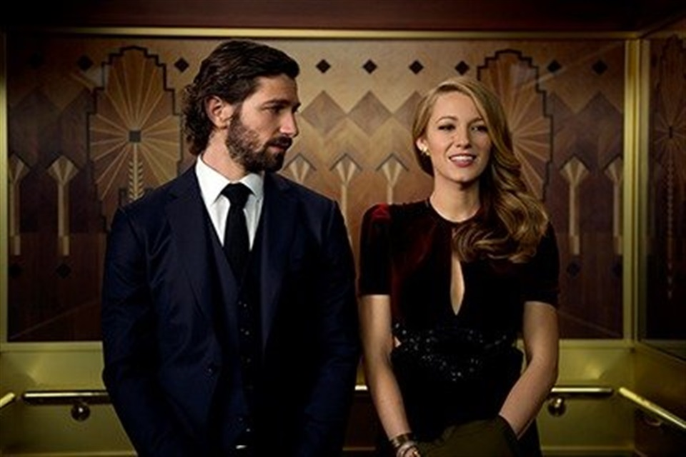 The Age of Adaline - What2Watch
