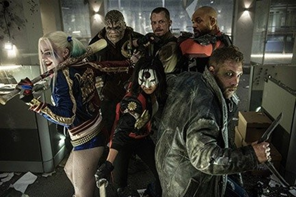 Suicide Squad - What2Watch