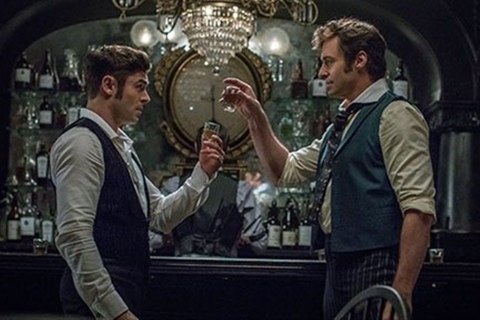 The Greatest Showman - What2Watch