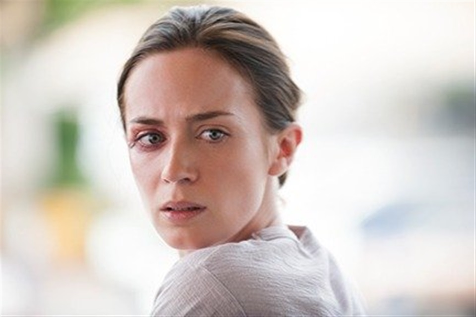 Sicario - What2Watch