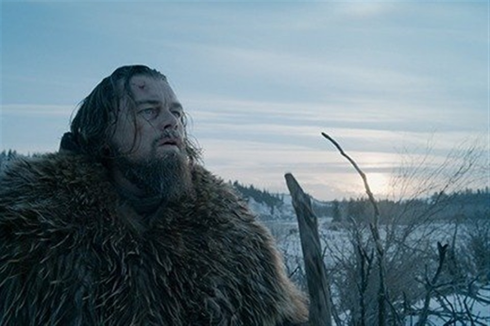 The Revenant - What2Watch