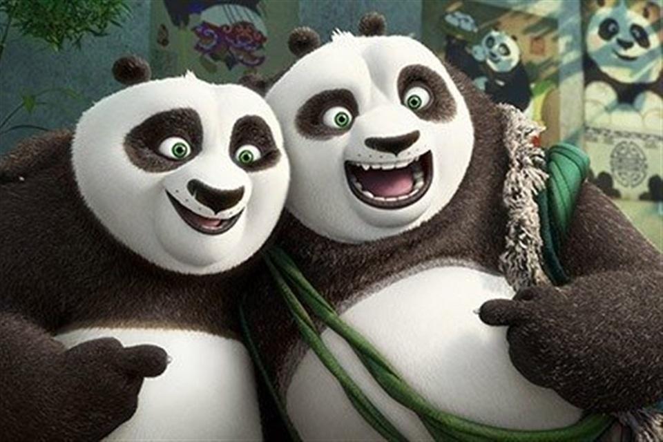 Kung Fu Panda 3 - What2Watch