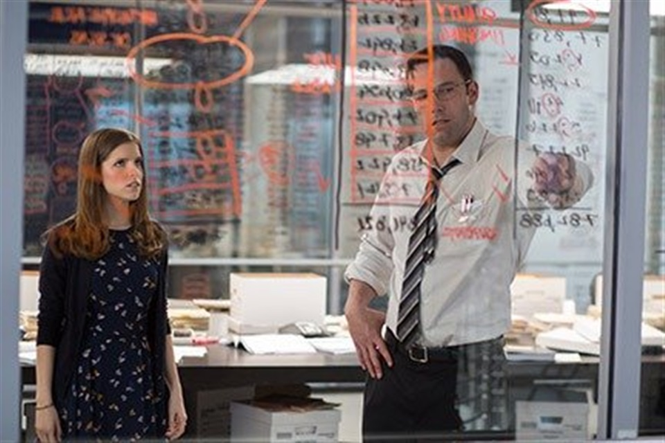 The Accountant - What2Watch