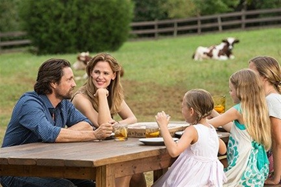 Miracles From Heaven - What2Watch