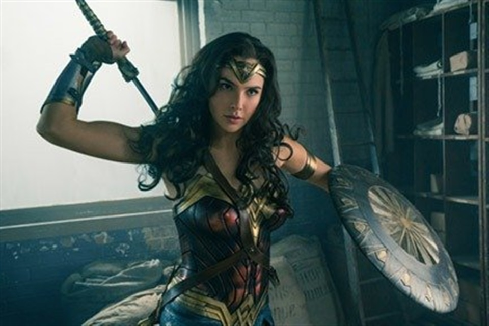 Wonder Woman - What2Watch