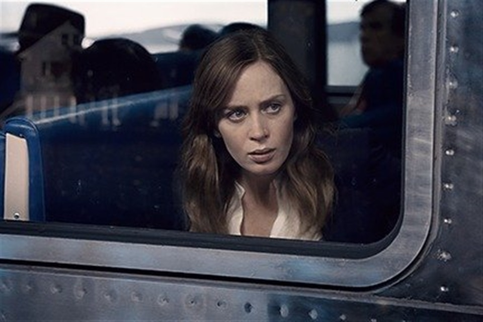 The Girl on the Train - What2Watch