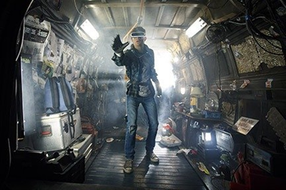 Ready Player One - What2Watch