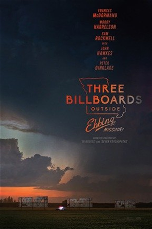 Three Billboards Outside Ebbing, Missouri - What2Watch