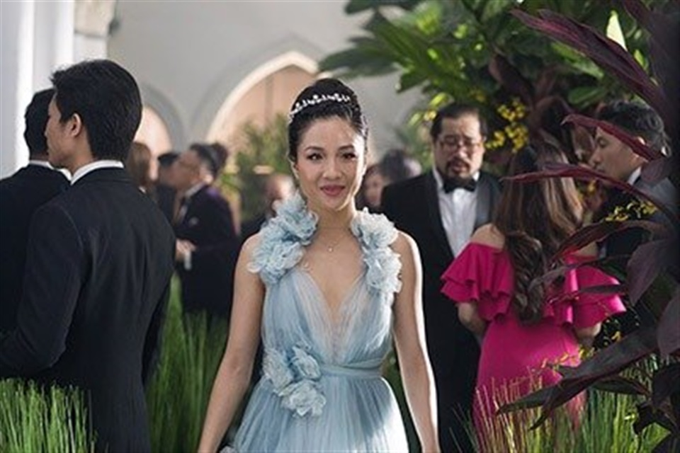 Crazy Rich Asians - What2Watch