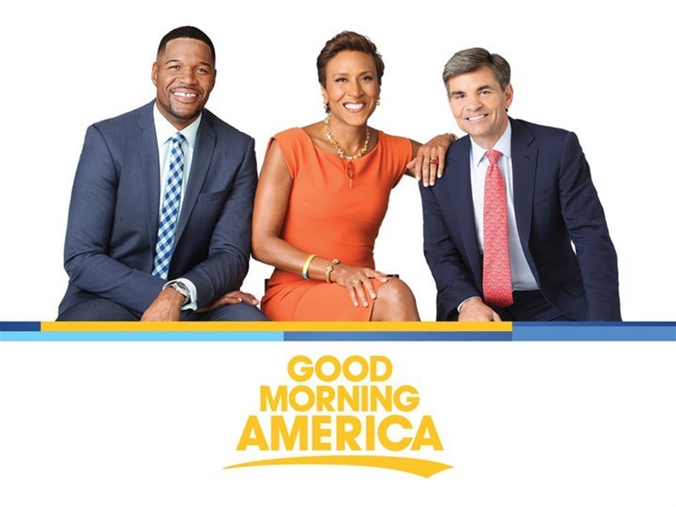 Good Morning America - What2Watch